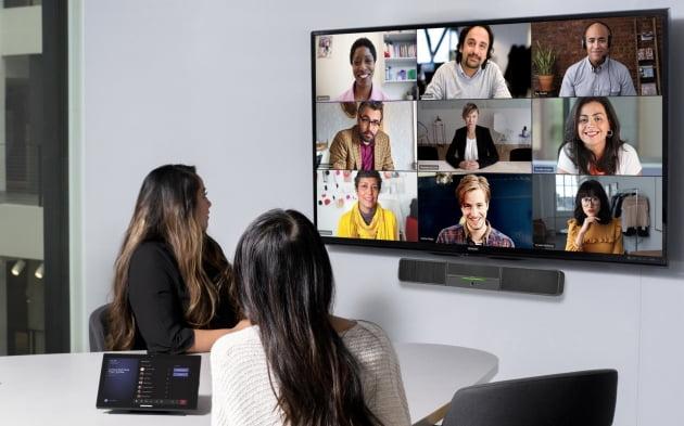 마이크로소프트, 사무실 출근·재택 병행하는 하이브리드 업무 트렌드 발표