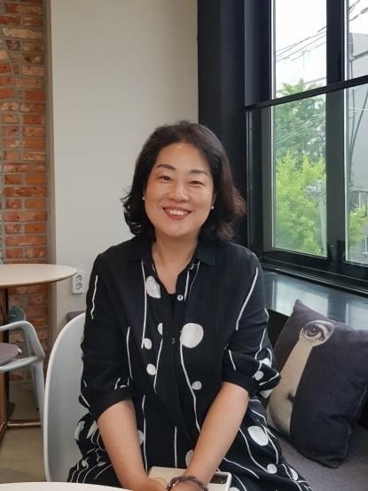 한국여성수련원 고창영 원장