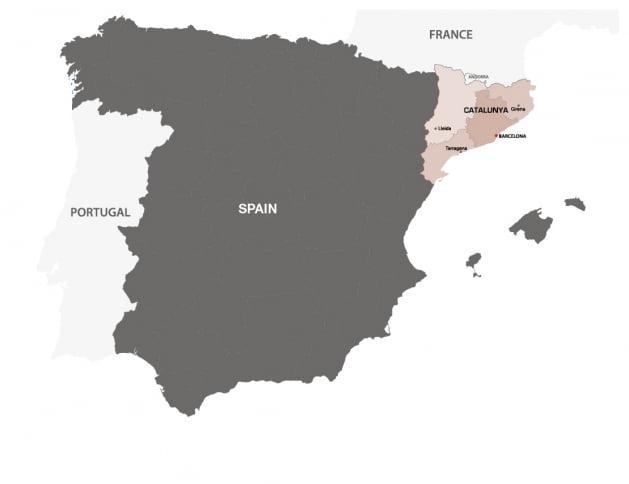 유럽·북부 아프리카까지 단 48시간…카탈루냐에 투자하는 기업들