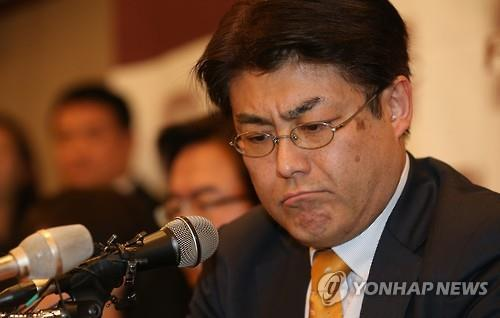 '박근혜 보도' 前산케이 기자 일본판 국정원에 기용
