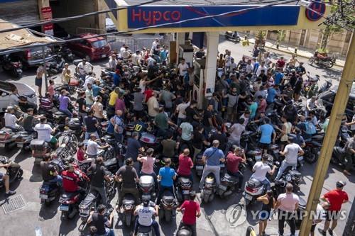 헤즈볼라의 이란산 연료 수입, 제재 위반에 정부 '패싱'까지