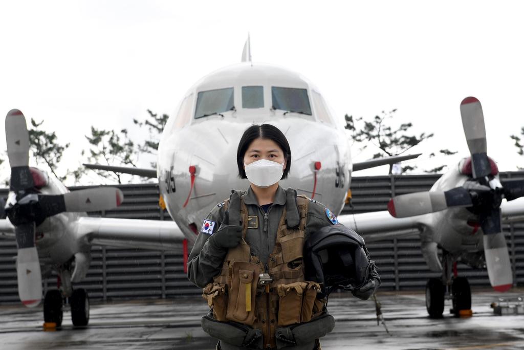 여군 71주년 '금녀의 벽' 허물다…최일선서 맹활약