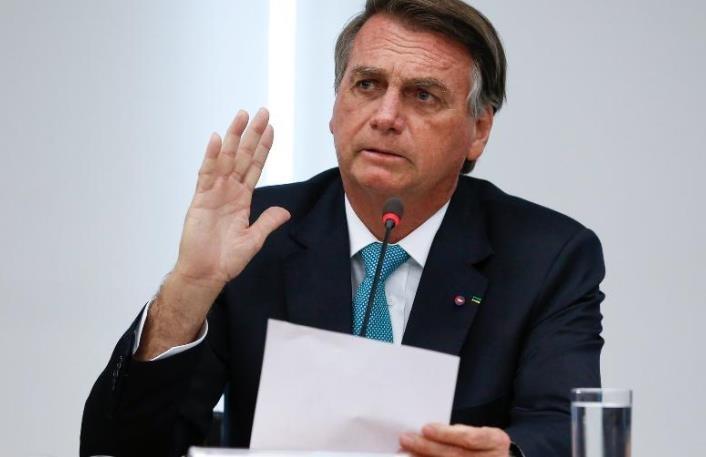 친정부 시위 부추기는 브라질 대통령…대법원·정치권은 '경고'