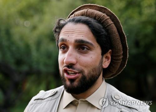 """탈레반 """"저항 거점 판지시르 완전히 장악"""" 승리 선언(종합)"""