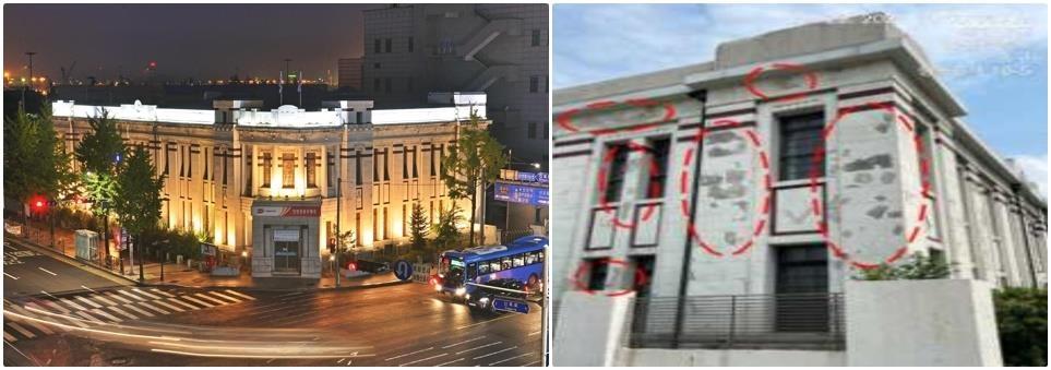 [사진톡톡] 균열·부식·붕괴 우려되는 인천 문화재
