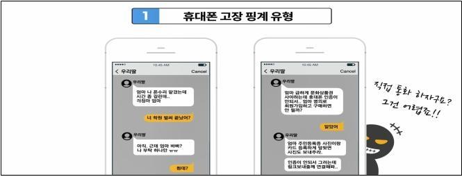 금감원, 보이스피싱 대응요령 담은 교육 동영상 배포