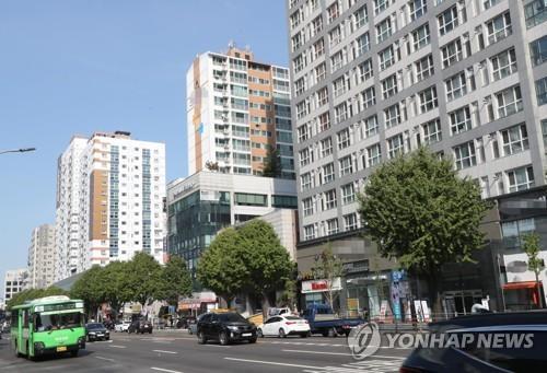 강남서 3.3㎡당 분양가 상위 10개 주택 중 8개가 도시형생활주택