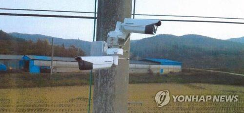 'CCTV 설치 허위준공 의혹' 청주시 공무원 입건