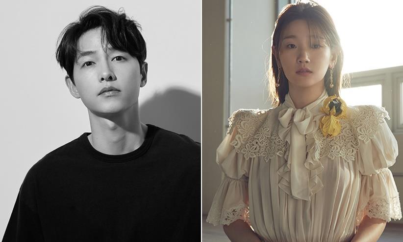 대세 배우 송중기·박소담, BIFF 개막식 사회자로 호흡 맞춘다