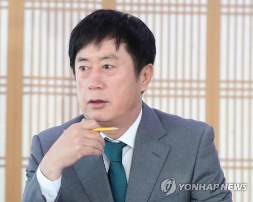 검찰, 뇌물수수 혐의 정찬민 의원 구속영장 청구