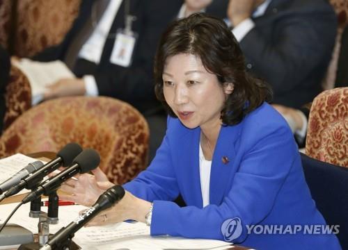 '포스트 스가' 후보 4명으로…노다, 자민당 총재 선거 출마(종합)