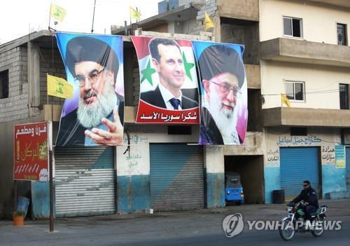 이스라엘, '제재 위반' 헤즈볼라의 이란산 연료 수입 묵인