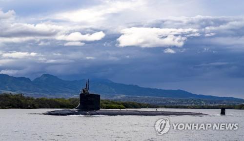 """호주, 프랑스와 '잠수함 신경전'…""""우린 정직했다"""""""