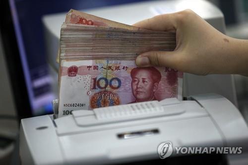 [고침] 국제(부채 350조 헝다 23일 첫 고비…'중국판 리먼…)
