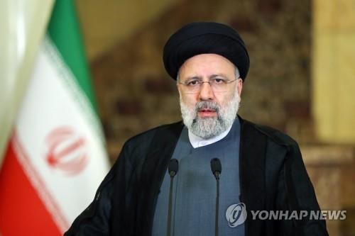 """첫 유엔 연설 이란 대통령 """"제재는 미국의 새로운 전쟁 수단"""""""