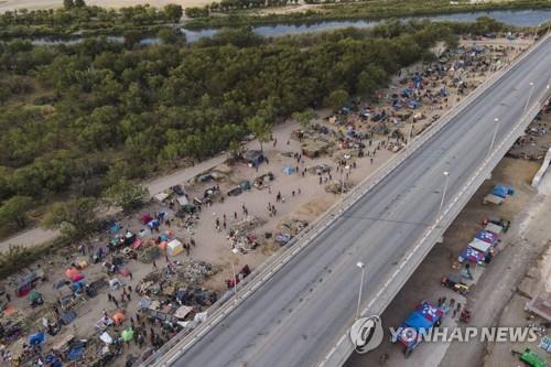 라틴 엑소더스…미 국경으로 향하는 이주민 행렬, 국적도 다변화