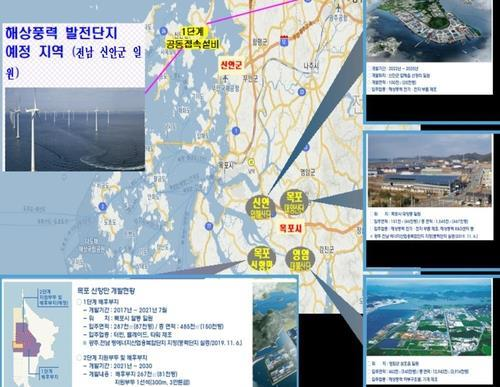 전남 에너지신산업 날개 달았다…국비 782억원 확보