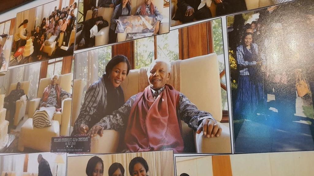 [샵샵 아프리카] 드넓은 대지 일구는 여성 농부의 대마초 꿈?