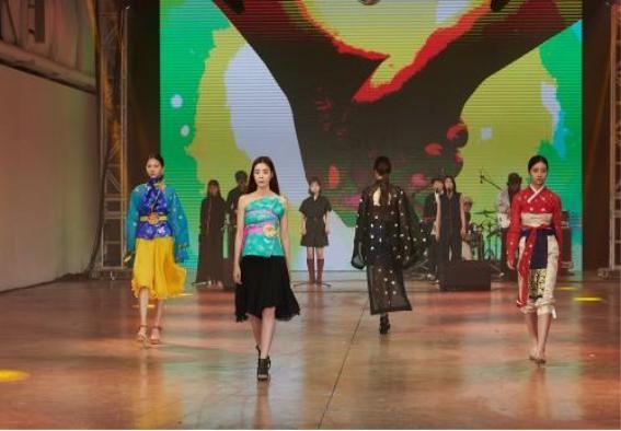 2021 한·아세안 패션위크 29일 무관중·온라인 생중계