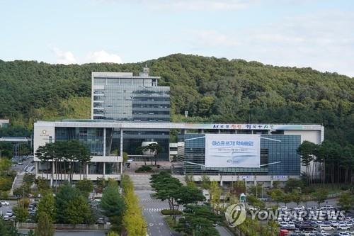 '청년담당관 신설·불당동 분동' 천안시 내달 조직개편