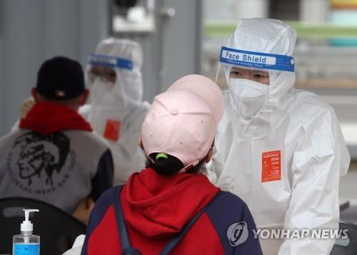 충북 53명 확진…외국인 노동자 연쇄감염(종합)