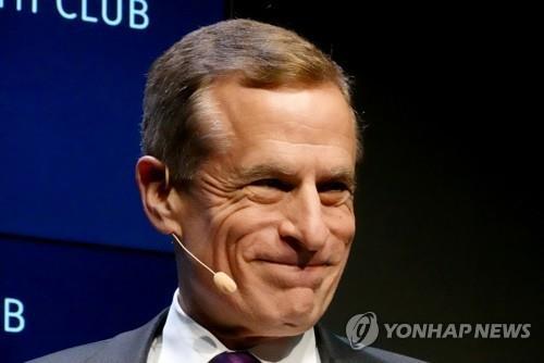 '부적절 투자 논란' 미 연은 총재 2명 조기 사임(종합)