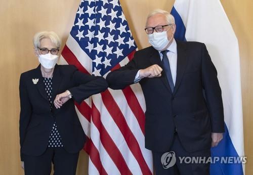 미·러, 30일 전략적 안정성 2차 회담…핵군축 등 논의