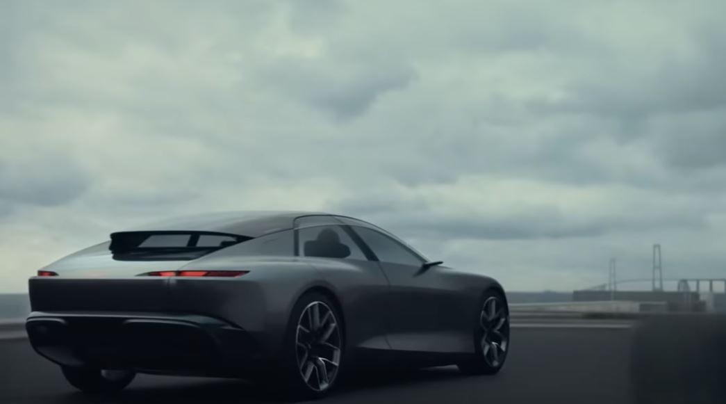 (아우디 그랜드스피어. 출처:Audi 유튜브)