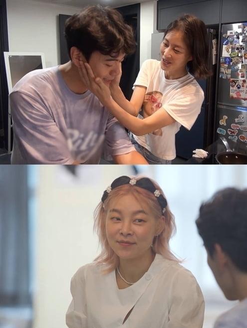 """`이현이♥` 홍성기, 반전 이력 """"아나운서 시험→S전자 입사"""""""