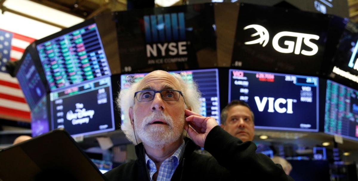 미국 증시, 中 헝다 파산 우려·FOMC 경계 속 급락...나스닥 2.19%↓ [뉴욕 마감]