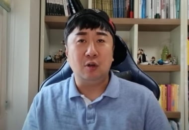 """""""패배자 새X""""…與, 이번엔 청년대변인 막말 논란"""