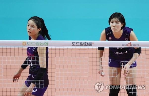 """""""이재영·이다영 자매 그리스진출, 24일 최종 결정"""""""