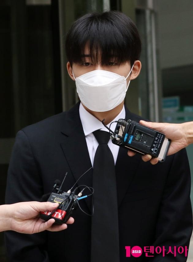 '징역 3년 구형' 前 아이콘 비아이, 오늘(10일) 1심 선고