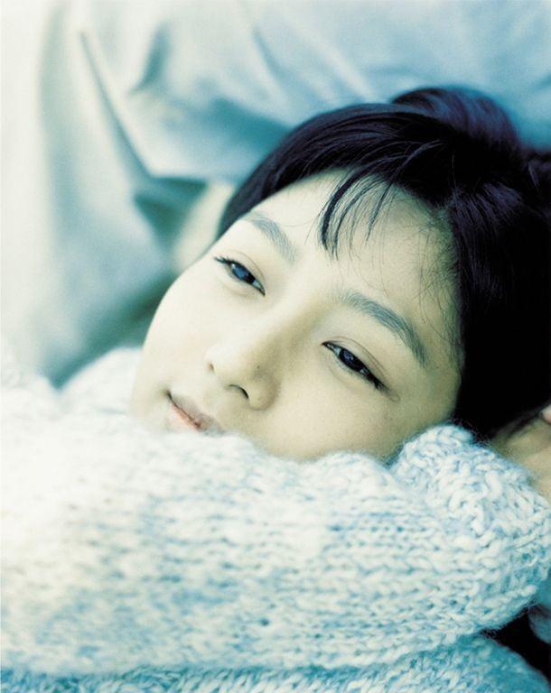 장진영./ 영화 '국화꽃 향기' 스틸컷