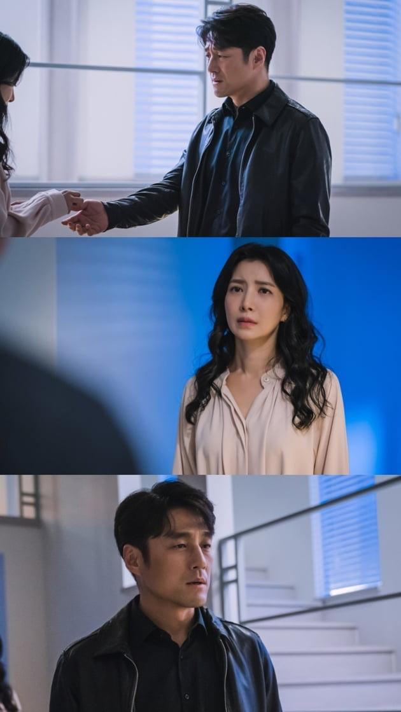 '더 로드: 1의 비극' / 사진 = tvN 제공