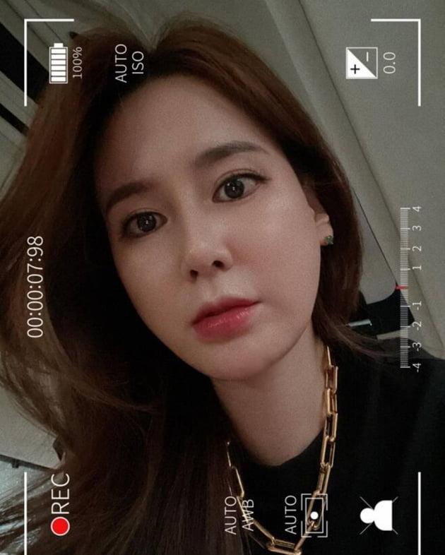 안정환 아내 이혜원 인스타그램