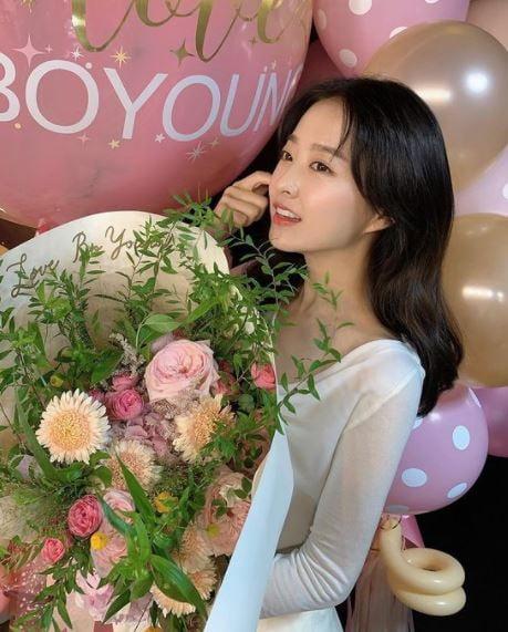 /사진=박보영 인스타그램