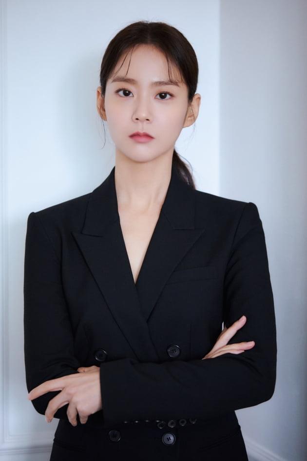 그룹 카라 출신 배우 한승연 / 사진제공=YG엔터테인먼트