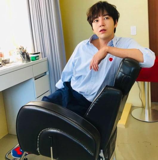 배우 장근석./ 사진=인스타그램