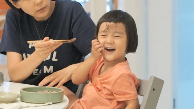 '내가 키운다' 8회/ 사진=JTBC 제공