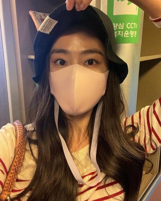 홍수현./ 사진=인스타그램
