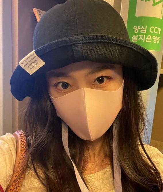 홍수현 인스타그램
