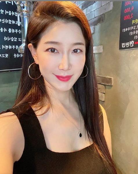 사진=김하영 인스타그램