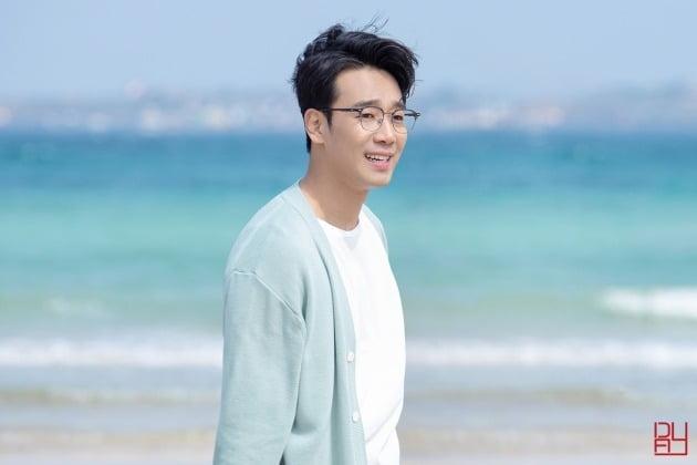 '하이클래스' 김남희./사진제공=디에이와이엔터테인먼트, tvN