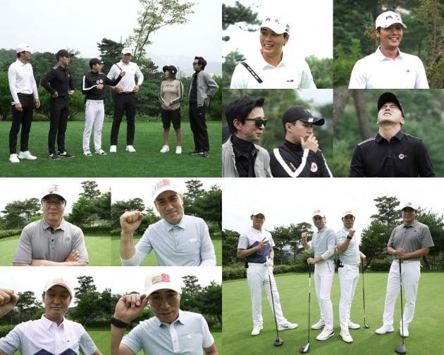 사진제공 = TV CHOSUN '골프왕'