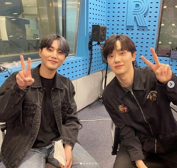 사진=SBS 파워FM '최화정의 파워타임' 공식 인스타그램