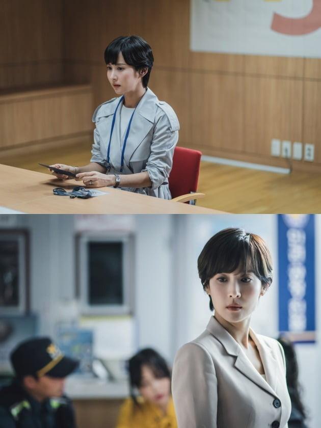 '하이클래스' 스틸컷./사진제공=tvN