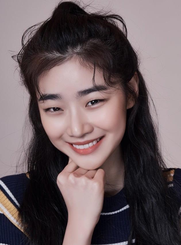 """배우 이혜원, """"사람들의 머릿 속에 각인되고 싶어요""""/사진제공=골든스파이더"""