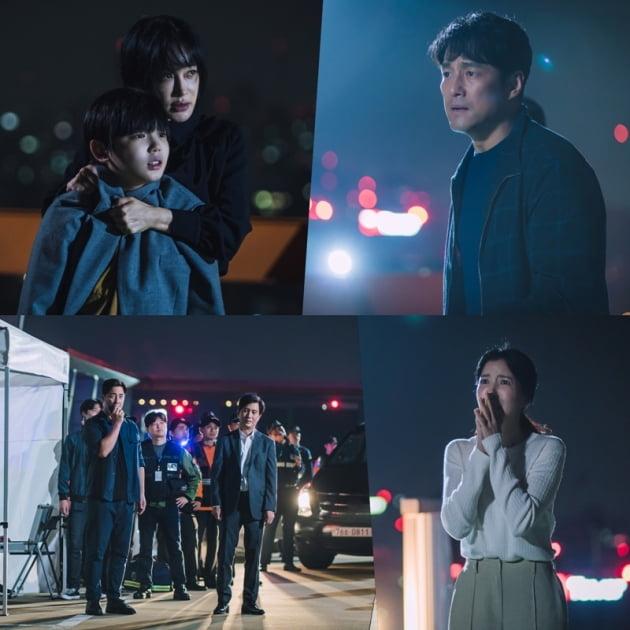 '더 로드' / 사진 = tvN 제공