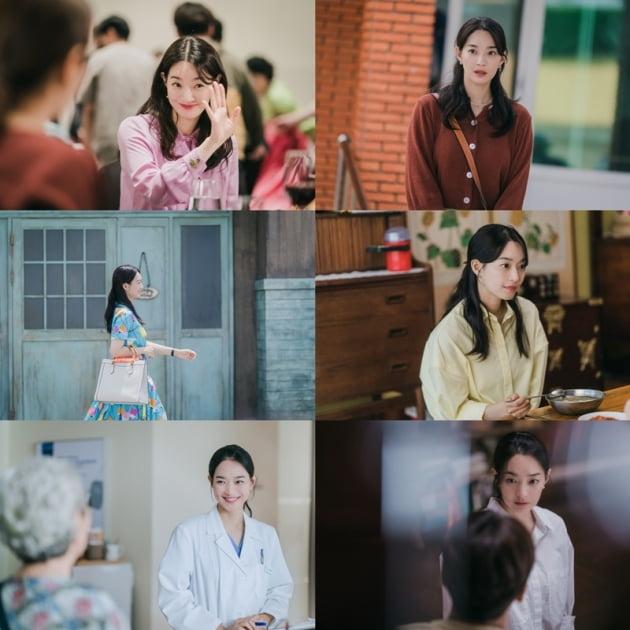 '갯마을 차차차' 신민아 / 사진 = tvN 제공